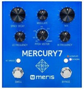 Meris Mercury7 Algorithmic DSP Reverb