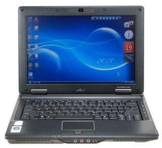Acer TravelMate 6292 T7500 Vista HB