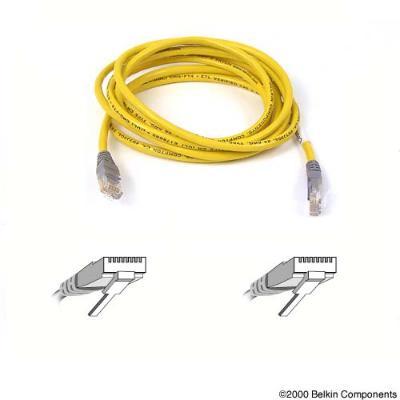 Belkin RJ45 CAT 5e UTP Crossover Cable 5m