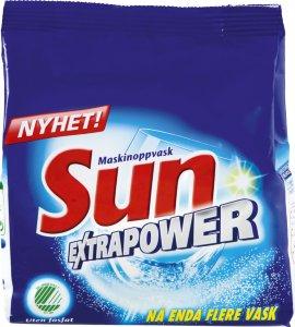 Lilleborg Sun Extra Power maskinoppvask 755g