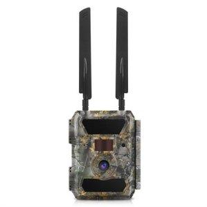 Bushwacker Trail Camera 4G