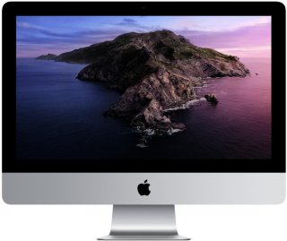 Apple iMac 21.5 i5 3.0GHz 256GB 4K (2020)