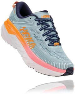 Hoka One One Bondi 7 Wide (Dame)
