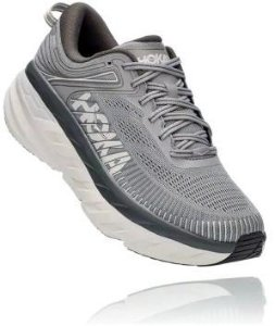 Hoka One One Bondi 7 Wide (Herre)