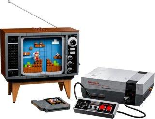 Nintendo Entertainment System 71374