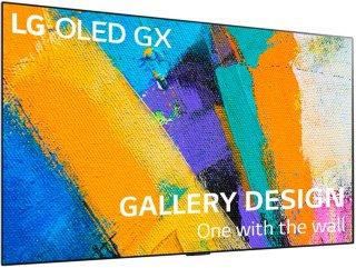 LG OLED77GX6LA