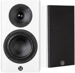 System Audio Legend 5 Silverback m/Hub