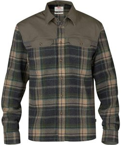 Granit Shirt (Herre)