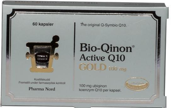Pharma Nord Bio-Qinon Q10 Super 60stk