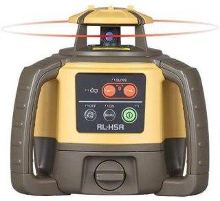 Topcon RL-H5A