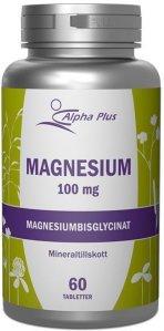 Alpha plus MerVital Magnesium