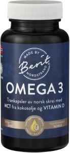 Omega-3 kapsler