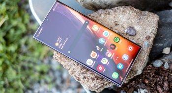 Test: Samsung Galaxy Note20 Ultra 5G 256GB