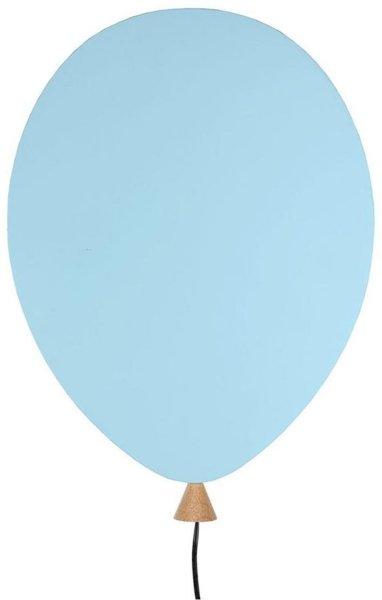 Globen Lighting Ballong vegglampe