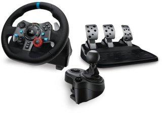 G29 Racingpakke