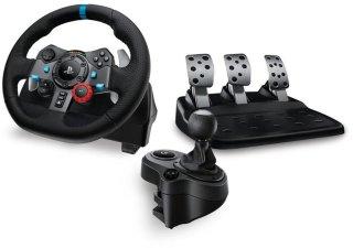 Logitech G29 Racingpakke