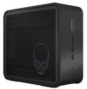 Intel NUC Kit 9 Extreme Kit BXNUC9I7QNX