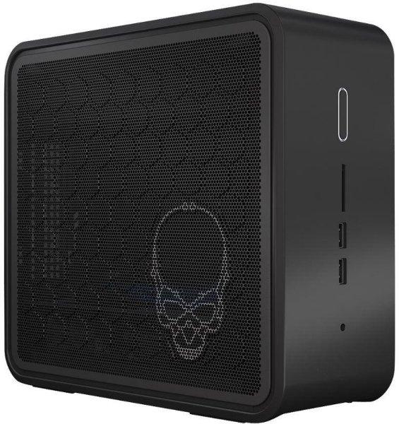 Intel NUC9I5QNX