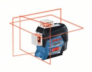 Bosch GLL 3-80 C + LR 7