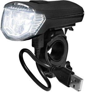Sykkellykt LED
