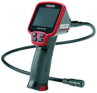 Ridgid Micro CA-100