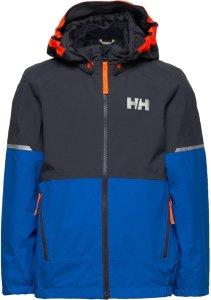 Helly Hansen | Cascade vattert jakke junior | Jakker | Blå