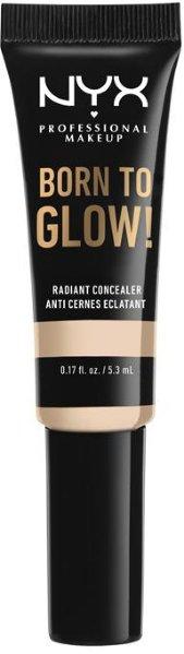 NYX Born To Glow Radiant Concealer