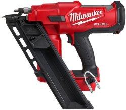 Milwaukee M18 FFN-0C (uten batteri)
