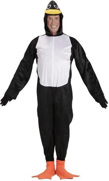 Widmann Pingvin Jumpsuit (Voksen)