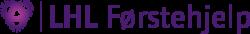 LHL Førstehjelp logo