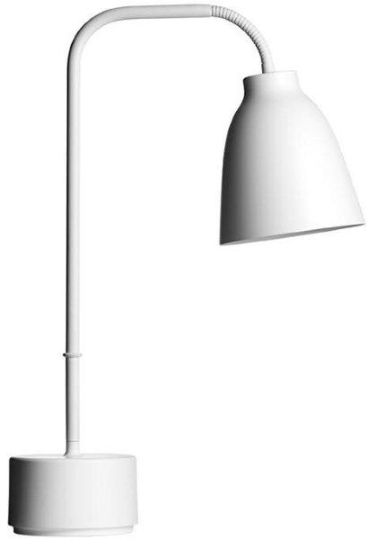 Fritz Hansen Caravaggio Read bordlampe