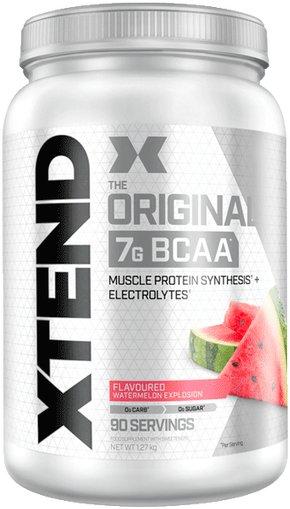 Scivation Xtend BCAA 90 servings