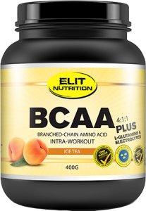 Elit Nutrition Elit BCAA 4:1:1 + L-Glutamine