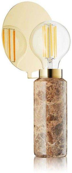 Design By Us Blindspot bordlampe