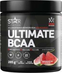 Ultimate BCAA