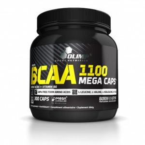 Olimp Sports Nutrition Olimp BCAA Mega Caps ® 300stk