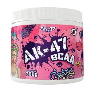 AK47 Labs BCAA 300g