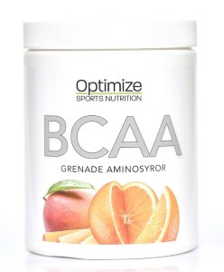 Optimize Sports Nutrition BCAA 400g