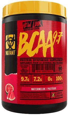 Mutant BCAA 9.7 90 Servings