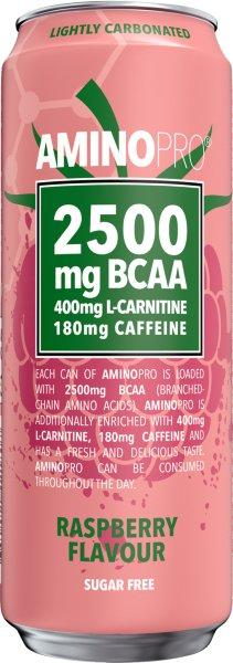 Aminopro BCAA 33cl