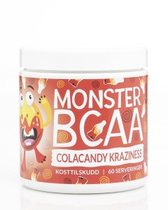 Monster Snacks Monster BCAA Candy Series 300g