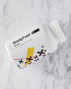 BodyFuel BCAA 90stk