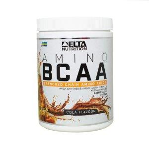 Delta Nutrition BCAA Amino 400g
