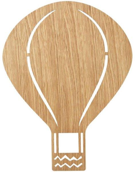 Ferm Living Air balloon lampe