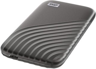 Western Digital My Passport SSD 2TB (2020)
