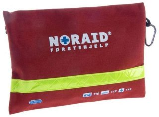 Noraid Førstehjelpsmappe
