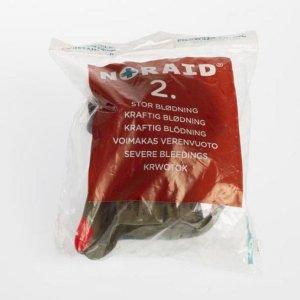 Noraid Refill  Nr. 2 Stor blødning