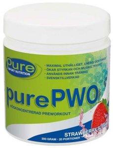 Pure Sport Nutrition Pwo 300g