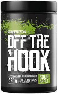 Off the Hook 525g