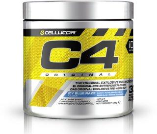 C4 30 servings
